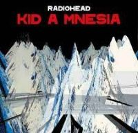 Trupa Radiohead va lansa in curand un triplu album: KID A MNESIA