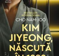 Kim Jiyeong, nascuta in 1982 de Cho Nam-Joo