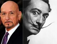 Ben Kingsley in rolul lui Salvador Dali intr-un nou film biografic