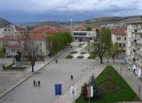 Krumovgrad, Bulgaria