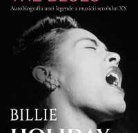 Lady Sings the Blues de Billie Holiday si William Dufty