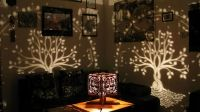 Lampa care da valoare estetica luminii