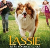 Lassie se intoarce acasa (2020)