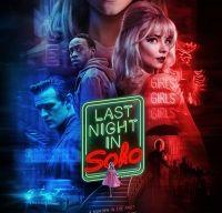 """A aparut un nou trailer al filmului """"Last Night in Soho"""""""