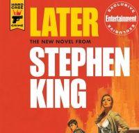 Stephen King va lansa un nou roman anul viitor