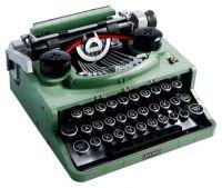 Lego lanseaza o masina de scris