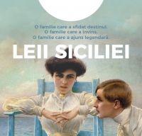Leii Siciliei de Stefania Auci