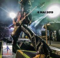 Concert Lenny Kravitz la Cluj-Napoca