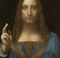 Salvator Mundi By Leonardo Da Vinci Sells for 450 Million Dollars