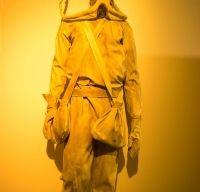 Scafandrul de cosmar al lui Leonardo da Vinci