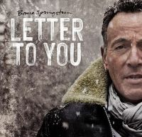 Letter To You – primul single de pe noul album Bruce Springsteen