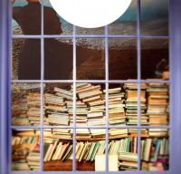 Libraria de Penelope Fitzgerald
