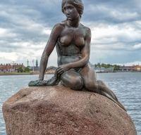 Copenhaga, unul dintre cele mai prietenoase orase cu biciclistii