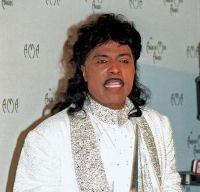 Little Richard va avea o statuie in fata casei sale