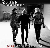 Noul album Queen a ajuns pe primul loc in topul britanic