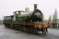 Cel mai mare muzeu al trenurilor din lume