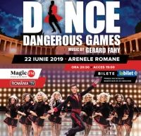 Lord of the Dance - Dangerous Games la Arenele Romane