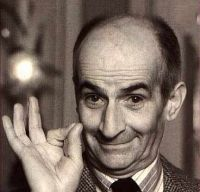 Facts and Stories About Louis de Funes