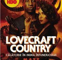 Lovecraft Country de Matt Ruff