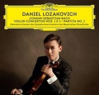 Daniel Lozakovich si Ray Chen – sau despre ce inseamna sa fii violonist astazi si doua discuri de avut in vedere
