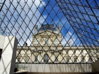 Muzeul Luvru a digitalizat 482 000 de lucrari din colectiile sale