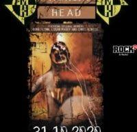 Concert Machine Head in Club Quantic