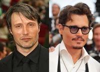 Mads Mikkelsen l-ar putea inlocui pe Johnny Depp in Fantastic Beasts 3