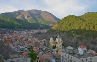Maglij, Bulgaria