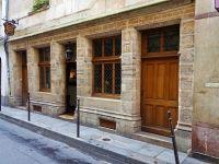 Acasa la Nicolas Flamel, maestrul alchimist al Parisului