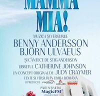 Musicalul Mamma Mia! la Sala Polivalenta Cluj-Napoca