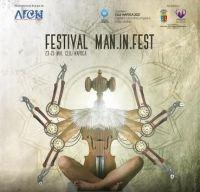 Festivalul de Teatru Experimental MAN.In.FEST, editia a VII-a