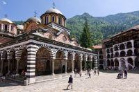 Rila, Bulgaria