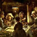 Cinci tablouri de Vincent van Gogh