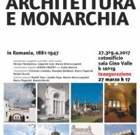 Expozitia Arhitectura si Regalitate prezentata la Institutul Universitar de Arhitectura din Venetia