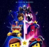 Marea aventura Lego 2