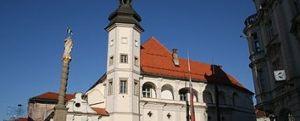 Frumusetile orasului sloven Maribor