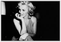 Marilyn private view at the Getty Images Gallery in London