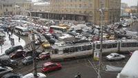 Numarul automobilelor din Bucuresti si Ilfov a crescut cu 150 000 in ultimii 5 ani