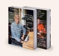 """Paul McCartney va lansa in luna noiembrie cartea """"The Lyrics"""""""