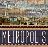 Metropolis de Ben Wilson