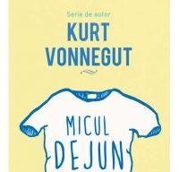 Micul dejun al campionilor de Kurt Vonnegut