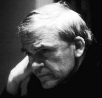 Milan Kundera este castigatorul premiului literar Franz Kafka