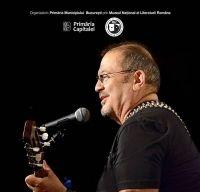 Concert Mircea Baniciu la MNLR