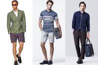 Moda masculina. Afla care sunt tendintele pentru aceasta vara