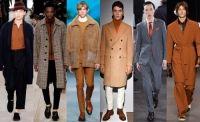 Tendinte toamna/iarna 2016-2017 in moda masculina