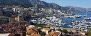 Principatul Monaco locul unde o treime din locuitori sunt milionari