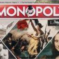 Muzeul Luvru are propria versiune de Monopoly