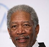 Stiati ca? Morgan Freeman