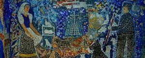 La Maison Picassiette o feerie in mozaic
