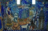La Maison Picassiette, o feerie in mozaic